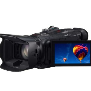 Produktshot: Canon Legria HF G30 - YouTube Equipment