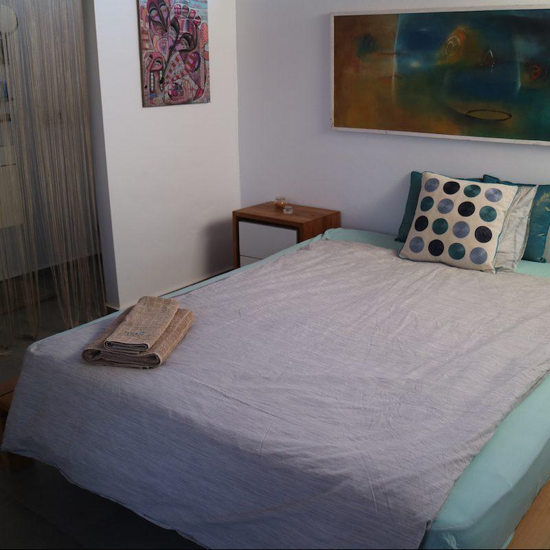 Einzelzimmer Yogafriends Fuerteventura