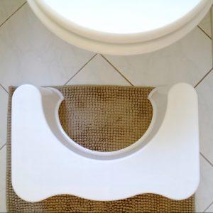 """Der """"StuhlStuhl"""" aus der Vogelperspektive"""