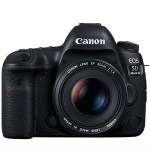 Produktshot: Canon 5D - YouTube Equipment